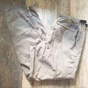 Patagonia | Grey GI III Pants